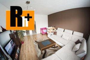 3 izbový byt Žilina Hájik 72m2 na predaj - exkluzívne v Rh+