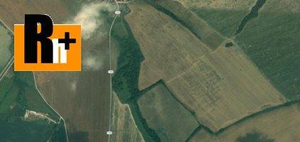 Orná pôda Štefanová Budmerice na predaj - osobné vlastníctvo