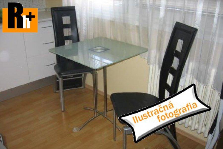 Foto 1 izbový byt na predaj Trnava A. Kubinu - zrekonštruovaný