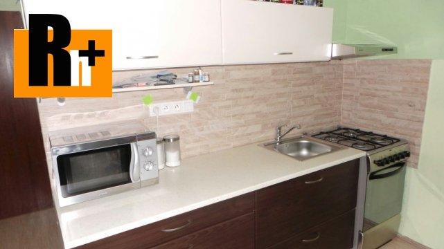Foto Na predaj Malacky Bernolákova 1 izbový byt - rezervované