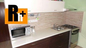Na predaj Malacky Bernolákova 1 izbový byt - exkluzívne v Rh+