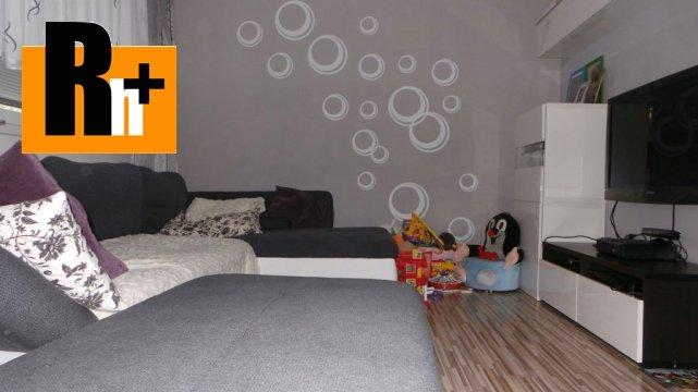 Foto Malacky Martina Rázusa 3 izbový byt na predaj - rezervované