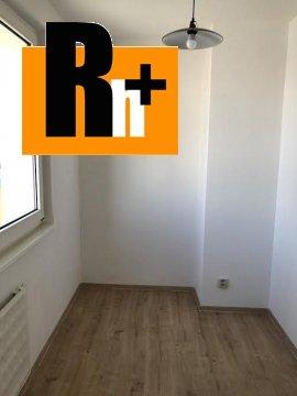 Foto Na predaj Bratislava-Dúbravka Repašského 1 izbový byt - TOP ponuka