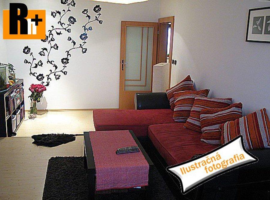Foto Opoj 3 izbový byt na predaj - s balkónom