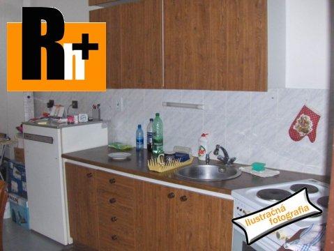Foto 1 izbový byt na predaj Žilina Hájik -