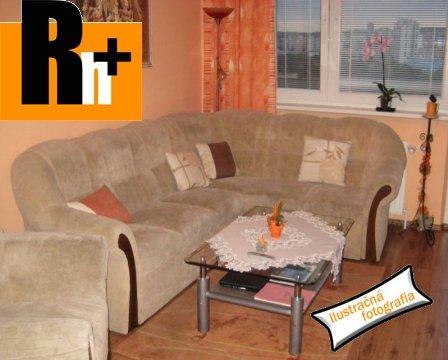 Foto 4 izbový byt Košice-Nad jazerom . na predaj