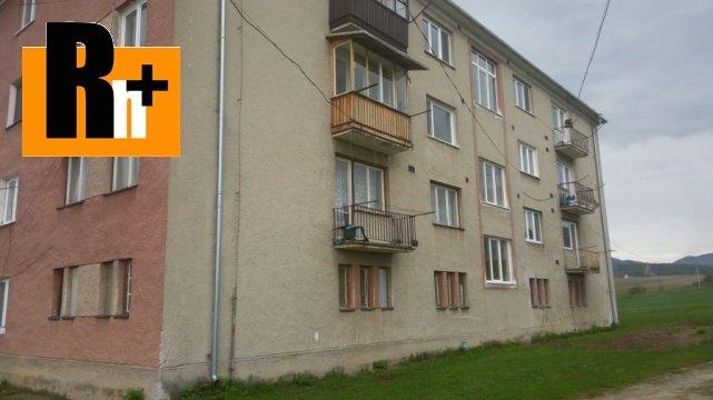 Foto 2 izbový byt na predaj Abramová - TOP ponuka