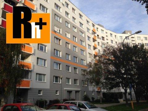 Foto Bratislava-Vrakuňa Kríková 4 izbový byt na predaj - TOP ponuka