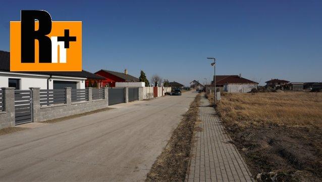 Foto Pozemok pre bývanie na predaj Oľdza vilova štvrť - 913m2