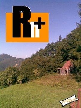 Foto Na predaj chata Lehota pod Vtáčnikom Pod Lesom
