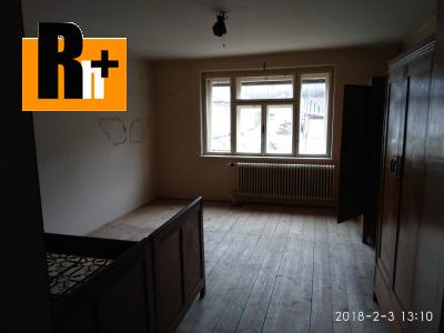 Bzince pod Javorinou na predaj rodinný dom - exkluzívne v Rh+ 2