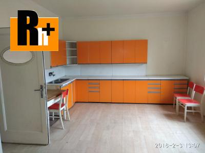 Bzince pod Javorinou na predaj rodinný dom - exkluzívne v Rh+ 4