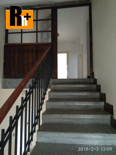Bzince pod Javorinou na predaj rodinný dom - exkluzívne v Rh+ 5