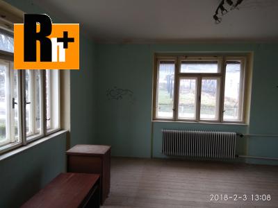 Bzince pod Javorinou na predaj rodinný dom - exkluzívne v Rh+ 6