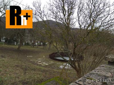 Bzince pod Javorinou na predaj rodinný dom - exkluzívne v Rh+ 7