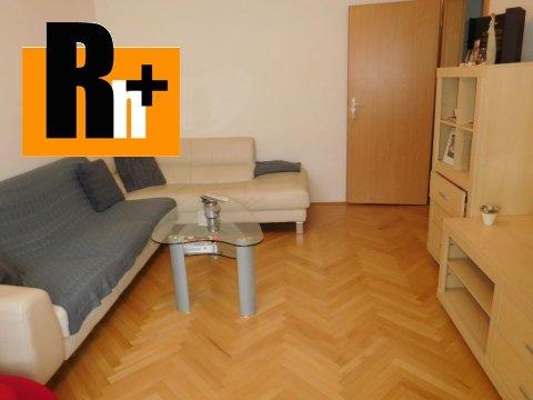 Foto 2 izbový byt na predaj Trnava Hospodárska - rezervované