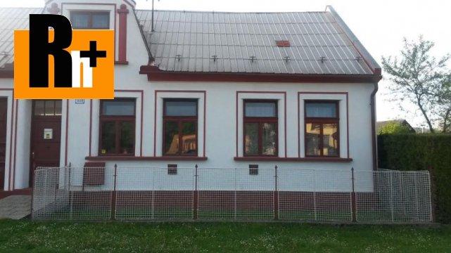 Foto Bzince pod Javorinou na predaj rodinný dom