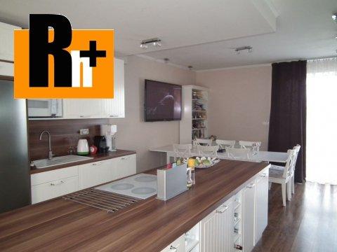 Foto Stupava novostavba rodinný dom na predaj - rezervované