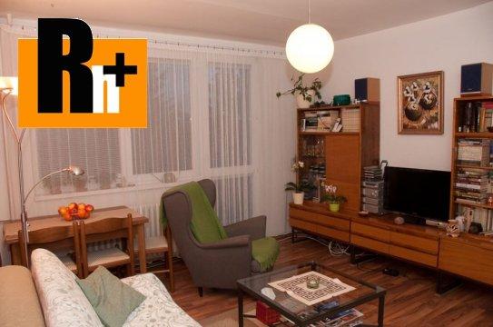 Foto Na predaj Bratislava-Nové Mesto Višňová 5 a viac izbový byt - TOP ponuka