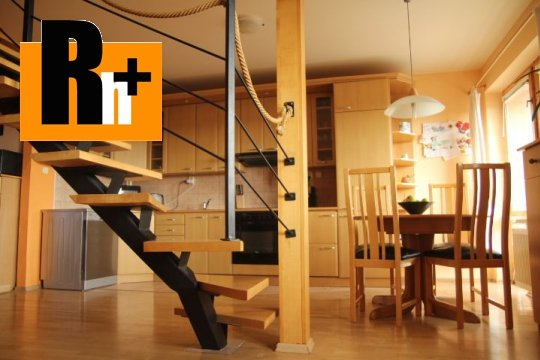 Foto Trnava Študentská 3 izbový byt na predaj - novostavba