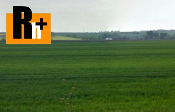 Foto Pozemok pre komerčnú výstavbu na predaj Branč - INVESTIČÁ PRÍLEŽITOSŤ - 20000m2