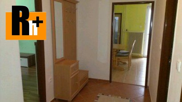 Foto Martin centrum na predaj 3 izbový byt - TOP ponuka