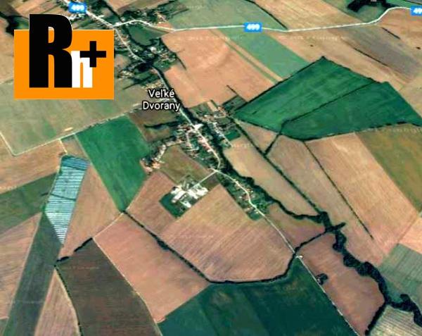 4. obrázok Veľké Dvorany na predaj poľnohospodárska pôda - 42000m2