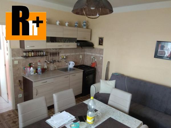 Foto Čachtice rodinný dom na predaj - TOP ponuka