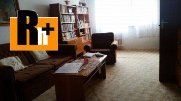 Modra Komenského na predaj 3 izbový byt - TOP ponuka