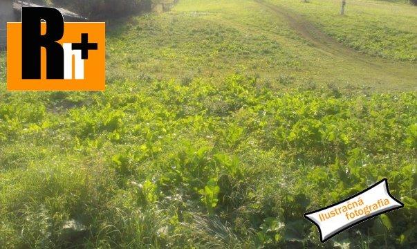 Foto Vlčkovce na predaj pozemok pre bývanie