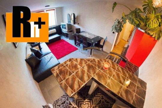 Foto Na predaj 3 izbový byt Žilina Vlčince 85m2 - rezervované