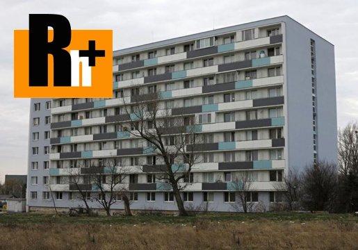 Foto Na predaj Bratislava-Vajnory Rybničná 3 izbový byt - osobné vlastníctvo
