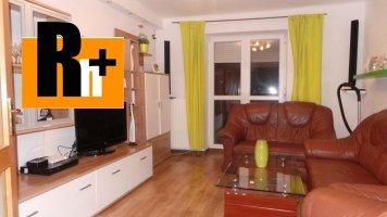 2 izbový byt na predaj Bratislava-Rača Hubeného - exkluzívne v Rh+