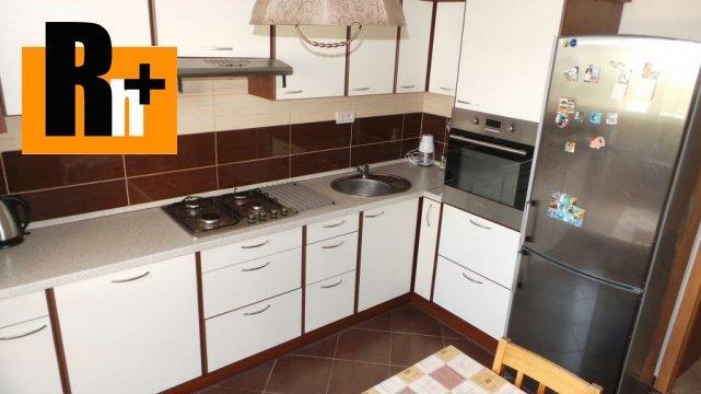 Foto Bratislava-Petržalka Bohrova na predaj 4 izbový byt - rezervované