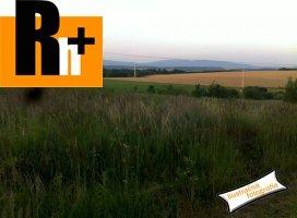 Orná pôda na predaj Dlhé Pole 591m2 - exkluzívne v Rh+
