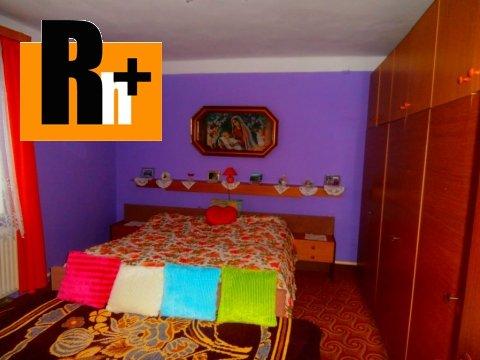 Foto Na predaj Potônske Lúky Hlavná rodinný dom