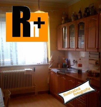 Foto Na predaj Vlčkovce rodinný dom - s terasou
