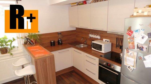 Foto Šamorín Čilistovská na predaj 2 izbový byt - rezervované