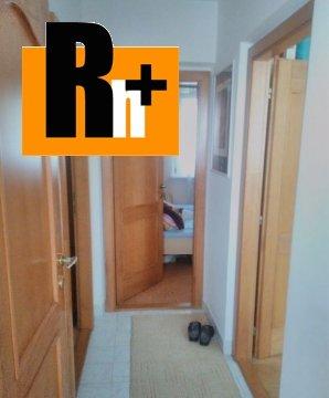 Foto Na predaj 4 izbový byt Trnava Poštová - TOP ponuka