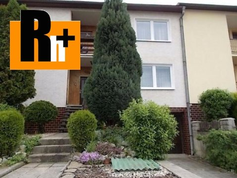Foto Žilina Brodno na predaj rodinný dom