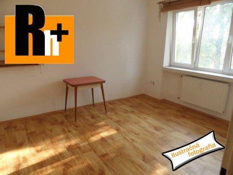 Foto 1 izbový byt na predaj Košice-Nad jazerom -