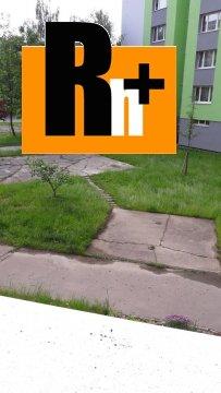 Foto Na predaj Žilina Solinky 4 izbový byt - s garážou