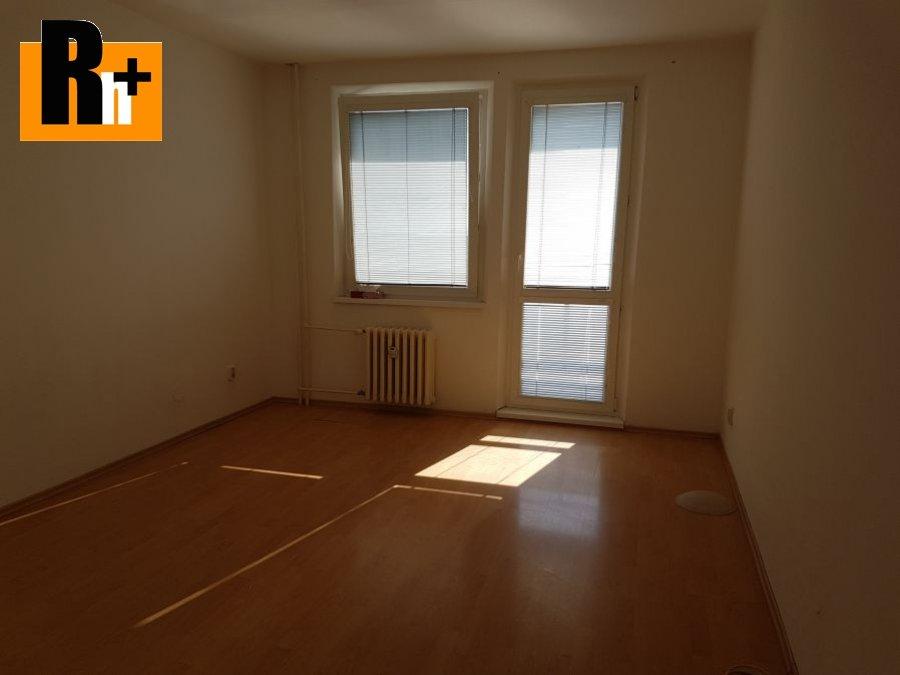 Foto Trnava Vladimíra Clementisa na predaj 2 izbový byt - s balkónom