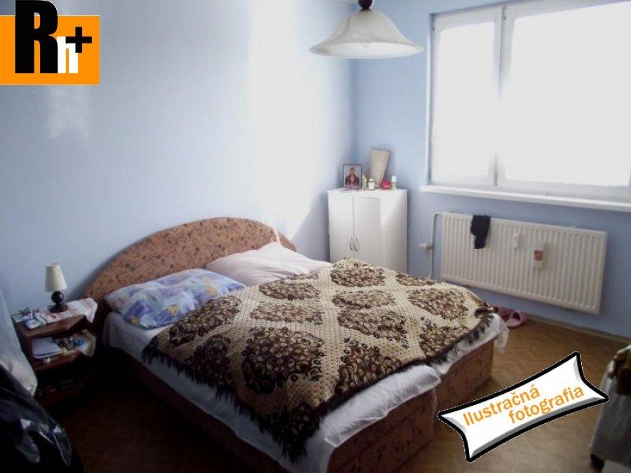 Foto Na predaj 3 izbový byt Trnava - s balkónom