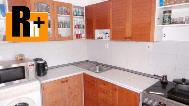 Foto Bratislava-Petržalka Jasovská na predaj 4 izbový byt - rezervované