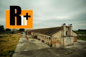 Na predaj Senec okolie Galanta, 2,7 ha poľnohospodárke objekty - osobné vlastníctvo