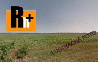 Senec na predaj orná pôda - 23000m2