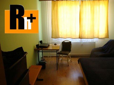Foto Na predaj Trenčín Zámostie 2 izbový byt - rezervované