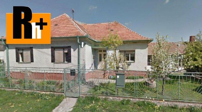 Foto Na predaj rodinný dom Čab