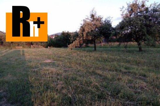 Foto Čakanovce . na predaj orná pôda